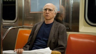 10 Pretty Good Facts About Larry David And 'Curb Your Enthusiasm' You Might Not Know