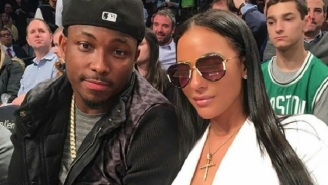 LeSean McCoy's Girlfriend Puts Him On Blast For Cheating On Her With Escort