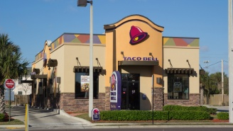 Lyft Drivers Are REALLY Pissed About The Prospect Of People Eating Taco Bell In Their Cars