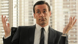 "10 Facts About ""Mad Men"" To Celebrate The Show's 10th Anniversary"
