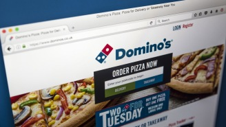 This Mom's Domino's Pizza Ordering Fail Went Viral Because It Was So Astoundingly Ridiculous