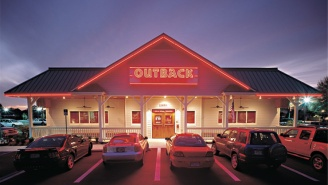Outback Steakhouse Locations Pentagram Meme Uncover A Spine-Tingling Demon Trap