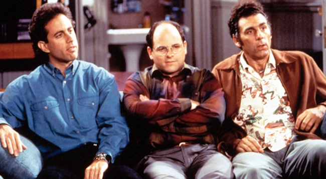 The 'Seinfeld' You Didn't Know