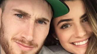 Gordon Hayward's Wife Robyn Claps Back At Her Husband's Haters With A Post On Instagram