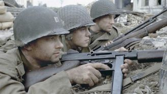 Nine Things You Never Knew About 'Saving Private Ryan'