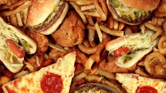 These Are The 8 Most Unhealthy Restaurant Meals Of 2017 And One Of Them Is 2800+ Calories