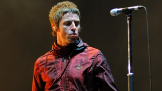 Liam Gallagher Explained Why There Are No More Rockstars In The Most Liam Gallagher Way Possible
