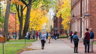 These Are The 15 Best College Cities In America Right Now