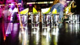 Binge Drinking On The Weekends Adds An INSANE Amount Of Calories To Your Life