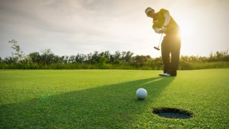 Can You Score A Hole-In-One On This Quiz Testing Your Golf Knowledge?