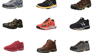 The Number Of Sneakers On Sale For Prime Day 2017 Is Awesomely Massive