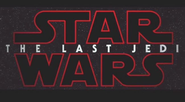 star wars the last jedi character posters