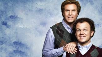 John C. Reilly Announces He's In For A 'Step Brothers' Sequel And I'm Getting Sweaty