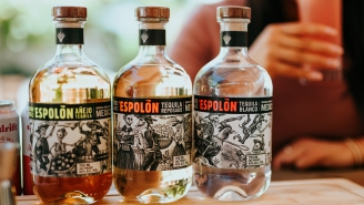 Here's A Guide To The Differences Between The Five Official Types Of Tequila