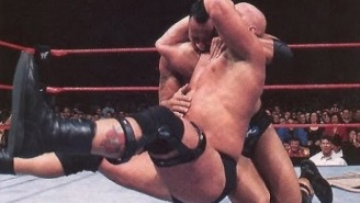 The Rock Finally Explained Why He Oversold The Hell Out Of Every Stone Cold Stunner He Took