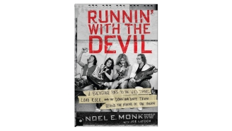 'Runnin' with the Devil' Chronicles The Insane Ups And Downs Of One Of The Biggest Rock Bands Ever