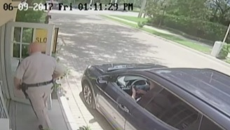 Police Release Footage Of Venus Williams' Fatal Car Accident And She May No Longer Be At Fault