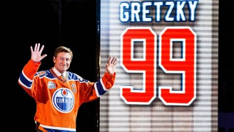 Old School Yearbook Shows Even 'The Great One' Wayne Gretzky Got No Respect As A Kid