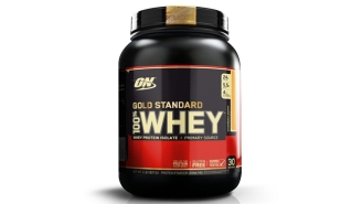 Stock Up On Optimum Nutrition Whey Protein Powder And Save 20%