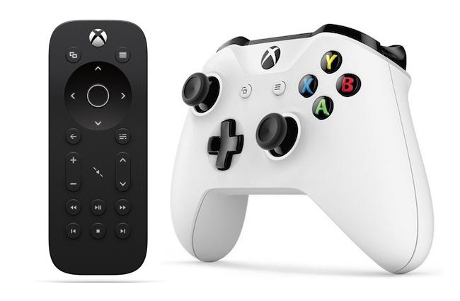 Xbox One Remote + Controller