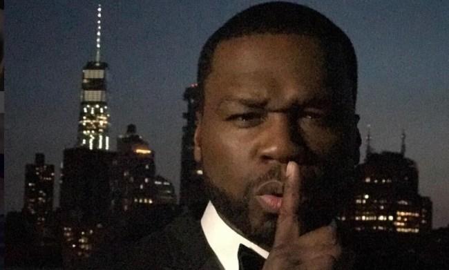 50 Cent McGregor Mayweather