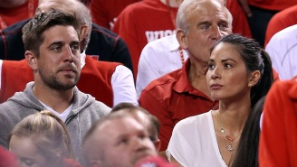 Aaron Rodgers Revealed Some Of The Reasons Why He And Olivia Munn Eventually Broke Up
