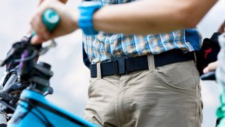This Top-Selling Belt Created Just For Outside Activity Is Finally On Sale