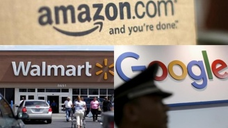 Walmart And Google Have joined forces To Take Down Amazon, Plus Trouble For WPP