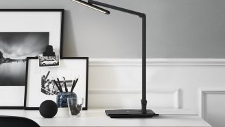 This Affordable Desk Lamp Will Actually Help You Work Longer And Offers A Feature Every Lamp Needs