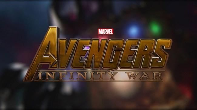 avengers infinity war trailer leaked