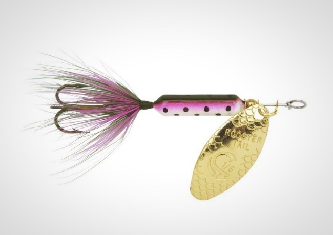 best fishing lures 2017