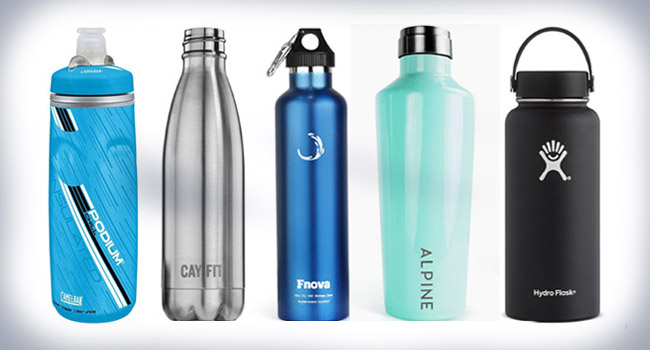 Best Insulated Water Bottles guide