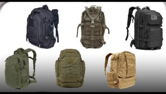 The 15 Best Tactical Backpacks Perfect For All Your Survival Needs