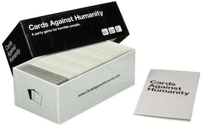 Cards Against Humanity V 2