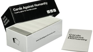 Cards Against Humanity Just Release Version 2.0 And It Might Be The Most Deranged Yet