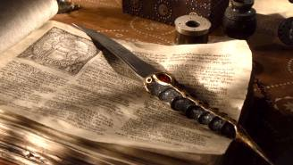 Why The Catspaw Dagger Is Critical And How It Could Be A Gamechanger On 'Game Of Thrones'
