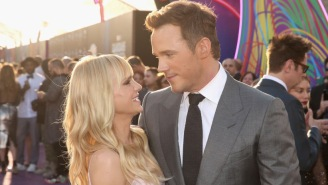 Chris Pratt And Anna Faris Announced They're Officially Separated And The Internet CANNOT Deal