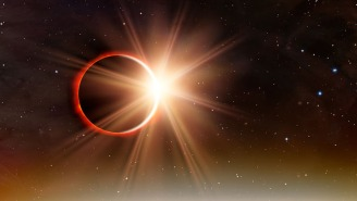 Christian Radio Host Says Eclipse Is The Work Of Satan, Gets Mocked By The Actual Church Of Satan