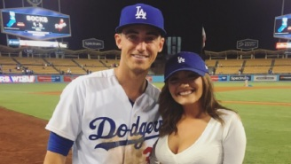 Dodgers' Cody Bellinger Is Dating A University of Texas Law Student And She's An Absolute Dime