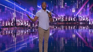 Comedian Preacher Lawson Describes Getting Catfished By A Girl With A Limp