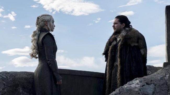 daenerys-targaryen-jon-snow