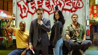 If You Binge-Watched 'The Defenders' Then You're Not Done Til You Check Out These Easter Eggs
