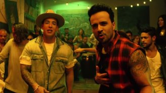With Over 3 Billion Views 'Despacito' Becomes Most-Watched YouTube Video Ever