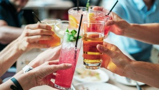 New Study Finds That No Amount Of Alcohol Use Is Safe, And I Choose To Respectfully Disagree