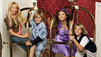 Dylan Sprouse Of 'The Suite Life' Announces His Return To Acting, Gets Roasted By His Twin Bro