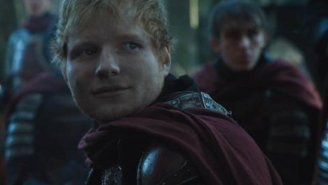 'Game Of Thrones' Director Reveals If Ed Sheeran Was Killed In Fiery Battle