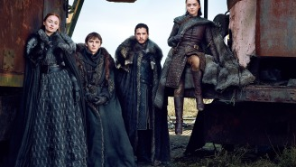 Directors For The Final Season Of 'Game Of Thrones' Announced Including Some Fan Favorites