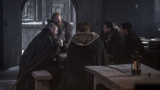 Fake Name Given To Gendry By Davos May Hint At His 'Game Of Thrones' Future In The North