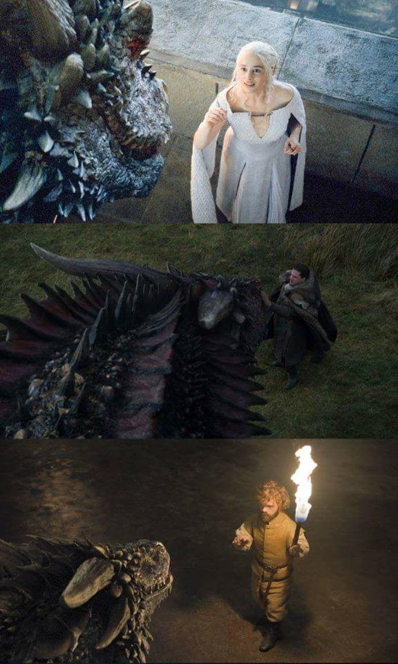game of thrones episode 6 season 7 pics