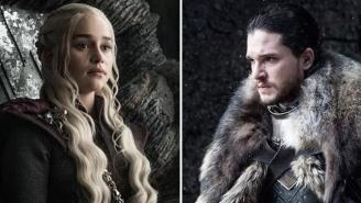 'Game Of Thrones' Will Shoot Multiple Episodes To Kill Off Spoilers And Leaks